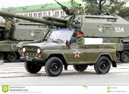 russian military jeep victory parade 2014 in yekaterinburg russia editorial image