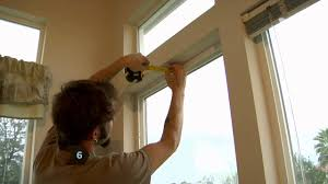 Pictures Of Windows by How To Install Window Blinds Youtube
