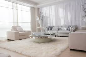 Modern White Rug Luxury Rug Design In Modern White Living Room Hupehome