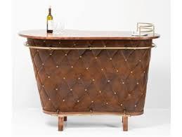 Metal Bar Cabinet Kir By Baxter Design Roberto Lazzeroni