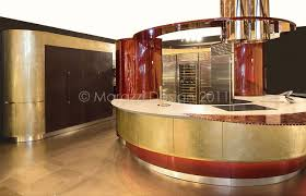 the colosseo oro is the world u0027s most expensive fitted kitchen
