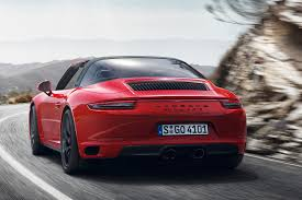 80s porsche 911 turbo new 2017 porsche 991 2 gts revealed the pick of the u0027normal u0027 911