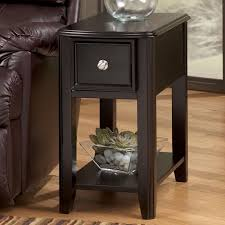 Chair Side Table Chair Side End Table Barr S Furniture The Best