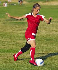 knee brace for soccer players bracing vs athletic performance why not both lower extremity