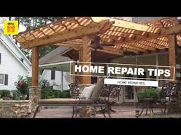 Pergola Gazebo Difference by 2017 Pergola Designs Use Different Methods To Acquire The Best