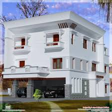 apartments three story building design awesome level house