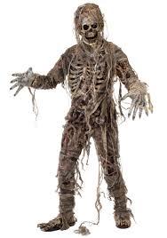 Mummy Halloween Costume Halloween Costume Valourbörn