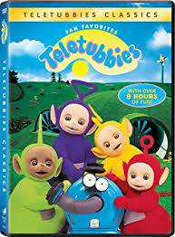 amazon teletubbies 10