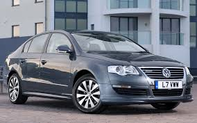 volkswagen passat r line blue volkswagen passat r line 2007 uk wallpapers and hd images car