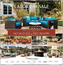 Patio Furniture Clearance Canada by Labor Day Sale Today U0027s Patio Furniture U0026 Decor San Diego Ca
