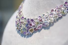 color diamond necklace images Omi priv handmade jewels in color pricescope jpg
