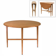 Mid Century Modern Round Dining Table Dining Tables Mid Century Modern Used Furniture Mid Century