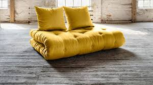 canapé jaune moutarde canapé jaune westwing ventes privées déco