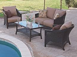 Chair King Outdoor Furniture - resin wicker chair king