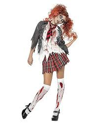 Girls Scary Halloween Costumes 25 Zombie Costumes Ideas Zombie