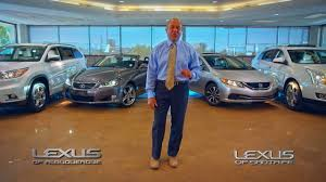 lexus used albuquerque the secret u0027s out lexus of albuquerque pre owned youtube