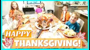 happy thanksgiving food happy thanksgiving october 10 2016 modernmom4life daily vlog