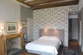 chambre bleue chambre bleue chateau des arpentis