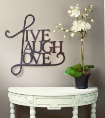 Live Laugh Love Signs 8 Best Images Of Love Wall Decor Heart Shaped Frames Live Laugh