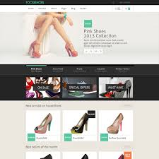 free online home page design 12 free e commerce psd templates colorlib
