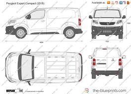 peugeot traveller dimensions peugeot expert compact u2013 idea de imagen de motocicleta
