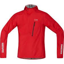 cycling windbreaker jacket gore bike wear rescue windstopper active shell jacket men u0027s