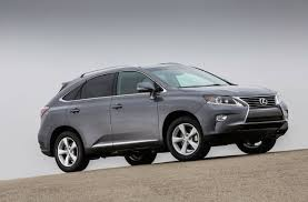 price of lexus suv in usa best values in used cars