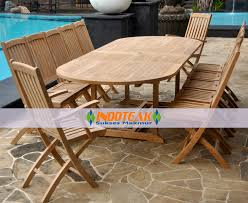 outdoor patio table seats 10 patio furniture sets large teak oval double extend table 10