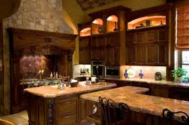 Tuscan Kitchen Designs 16 Outstanding Tuscan Kitchen Designs Style Motivation
