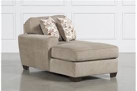 Cuddler Chaise Patola Park 2 Piece Sectional W Raf Cuddler Chaise Living Spaces
