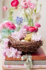 Diy Flower Centerpiece Ideas by 61 Original Easter Flower Arrangements Digsdigs