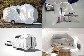 Luxury Caravan Mehrzeller U2013luxury Caravan Concept Icreatived
