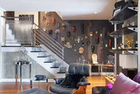 pictures of wall decorating ideas stairway walls decorating ideas