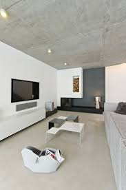 best 20 concrete interiors ideas on pinterest concrete walls