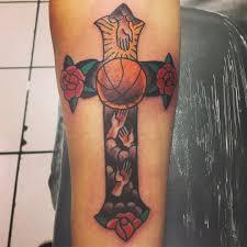 100 best basketball tattoos designs tattoo la angustia de