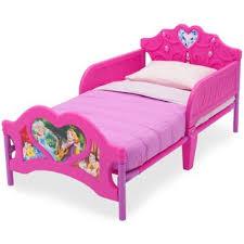 Disney Princess Toddler Bed With Canopy Disney Princess Canopy Bed Wayfair