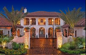 mediterranean homes plans mediterranean house styles design
