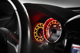 ferrari 458 speedometer 2015 subaru sti performance concept interior photo speedometer