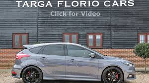 used ford focus st3 ford focus st 3 in stealth grey