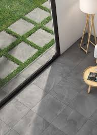 stonelife slate look large format floor and wall tile bv