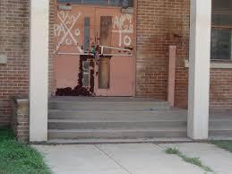 Katrina Homes The X Codes A Post Katrina Postscript Southern Spaces