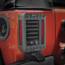 Jeep Jk Tail Light Covers Lights J W Speaker Jw 0347531 J W Speaker 279 J Series Led