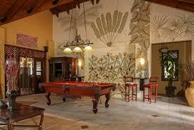 indoor common areas sunrise villa