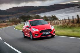new ford fiesta claims carbuyer and topgear titles as sales race