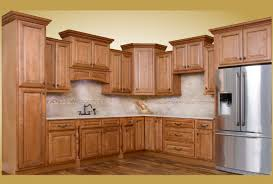 in stock cabinets new home improvement products at discount prices glazed maple sienna kitchen cabinets
