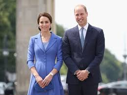 william and kate prince william and kate middleton will kick off the new year in