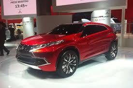 Mitsubishi Reveals New Concept Cars At Tokyo Motor Show Auto Express