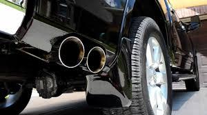 nissan armada performance upgrades 11 titan custom borla exhaust setup underside check out my other