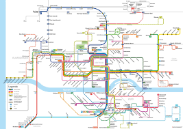 Network Map Maps