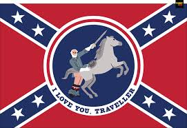 Us Confederate Flag A New Confederate Flag Robert E Lee Fucking His Horse From News